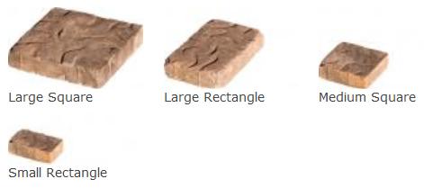 Alpine-Stone-Sizes