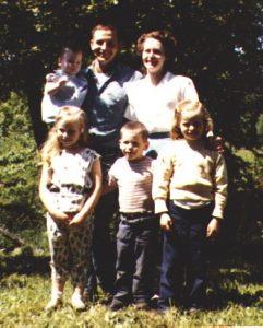 BrooksFamily-Jones-Family-1960