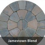Circle Kit Cobble Jamestown