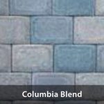 Cobble Simline Columbia