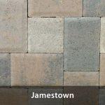 Cobble Stone Jamestown