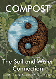 Compost Awareness Poster 2016