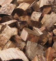 Firewood - Random Split