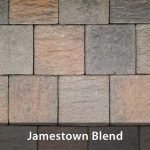 Granite Park Plaza Jamestown Blend