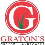 Graton's Custom Landscapes