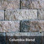 Nursery Wall Stone Columbia