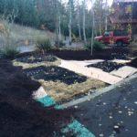 Sheet Mulching at Chezem Creek 5