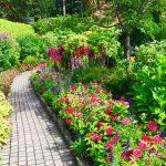 Butchart Gardens 08