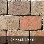 Tegula Wall Stone Chinook
