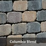 Tegula Wall Stone Columbia
