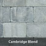 Tumbled Roca Cambridge