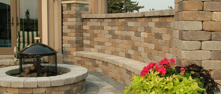 Chateau Wall Stone
