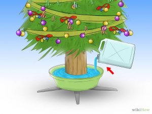 christmast tree steps - wikihow lane forest products chart oregon buy xmas trees here lfp springfield eugene OR