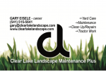 Clear Lake Landscape Maintenance Plus