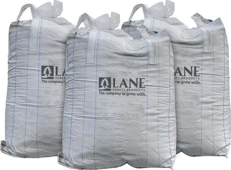 Super Sack Bulk Tote Bags